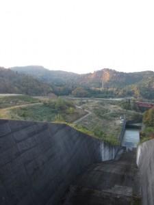 三条市の奥地「大谷ダム」は湖のある知る人ぞ知る!?穴場スポット
