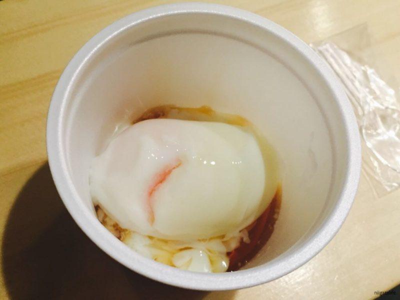 【草津温泉食べある記レポ】何個も食べたくなる温泉たまごに揚げ饅頭からの鉄板焼き!