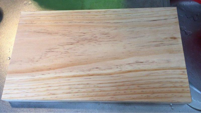 カネコ総業の『CAN・ECO』で木製まな板デビュー!気になる使い心地