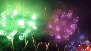 【長岡IC大渋滞】長岡花火の渋滞ポイントとスムーズに帰るルート