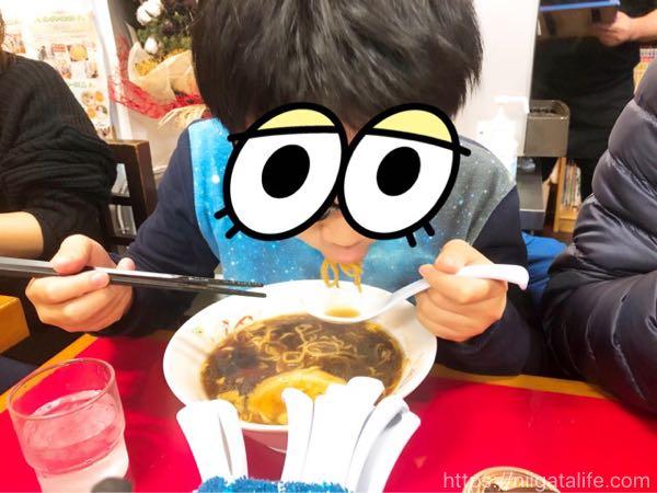 小千谷・ラーメンつり吉の期間限定「〜冬の味噌〜塩麹」を堪能!