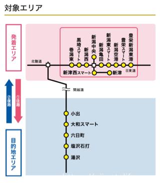 まだ使えるドラ割「ウィンターパス」4/8までの高速往復代がオトク!新潟⇔湯沢4,700円に