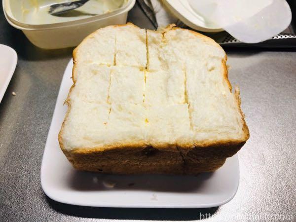 パンシェルジュが言ってた「おいしいトーストの焼き方」
