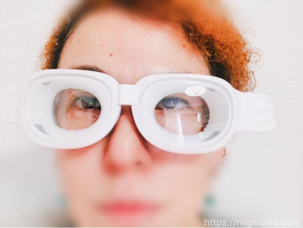 「目がァァァ!」ムスカ並の目の疲れに「EyerefGlasses(アイリフグラス)」が救世主!