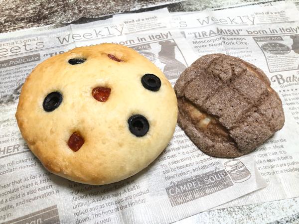 小千谷の新しいパン屋さん「パンドアン」