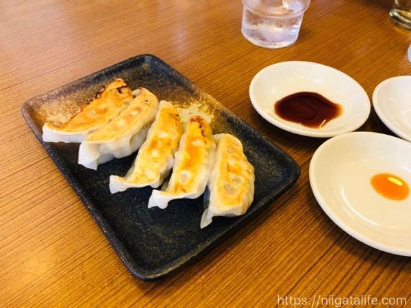 【ラーメンスタンプラリー】麺やばやし三条店で小千谷以来の再会!