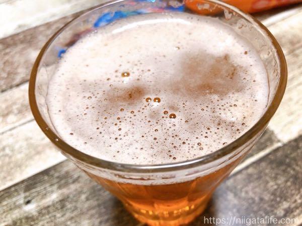 エチゴビールFLYING IPS