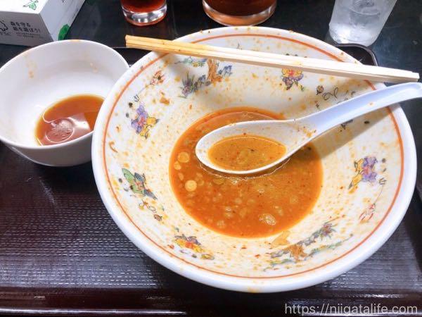 【おぢや麺フェスin勝龍】わたや✕勝龍モッフルでドッカーン!