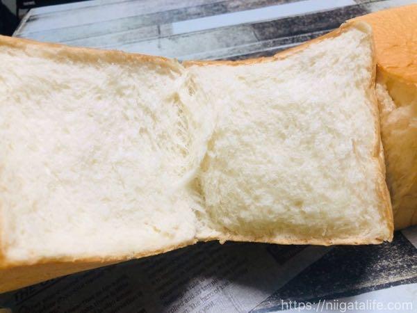 銀座「に志かわ」の高級食パンは3日目まで美味しかった!