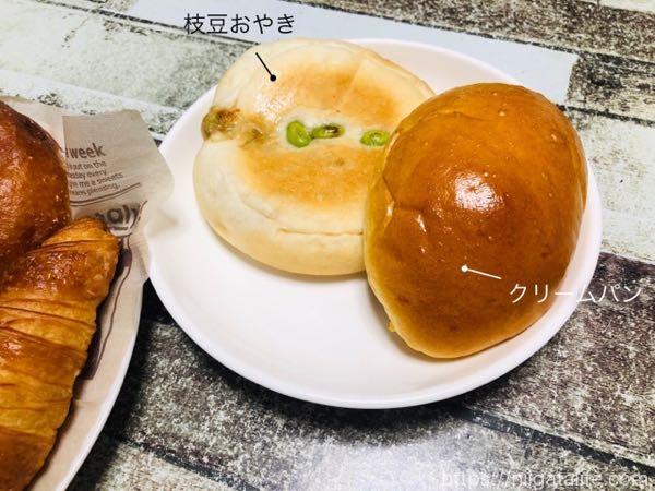 ピーカブー小千谷店がオープン!ほりのうちのパン屋さんの味を楽しみました