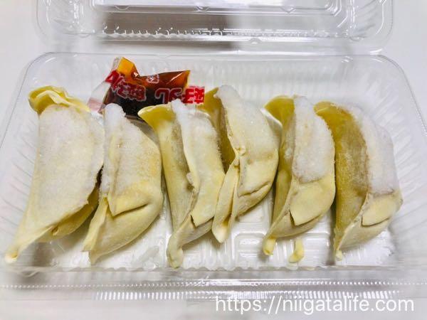 金子屋の「金子の生姜餃子」をスーパーで発見!にんにく抜き&スパイシーな味わい