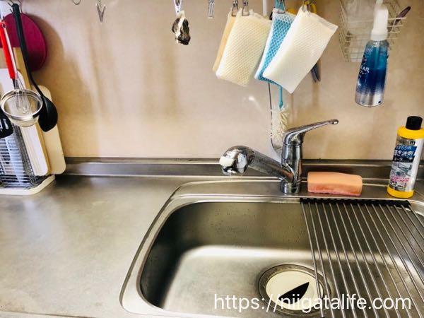 水周りの除菌消臭もプロ用「キーラ」1本で楽ピカ!