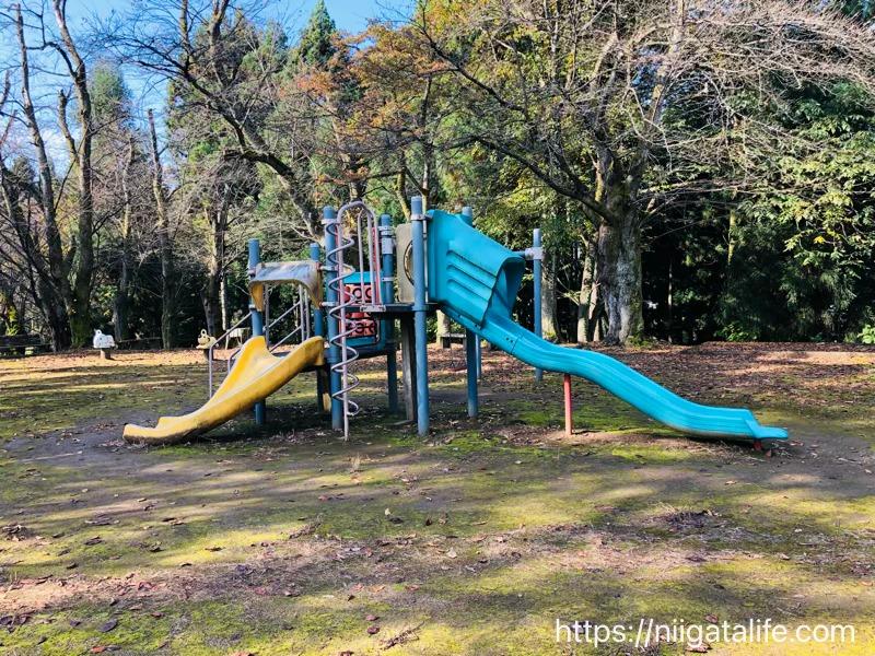 小千谷/船岡山公園