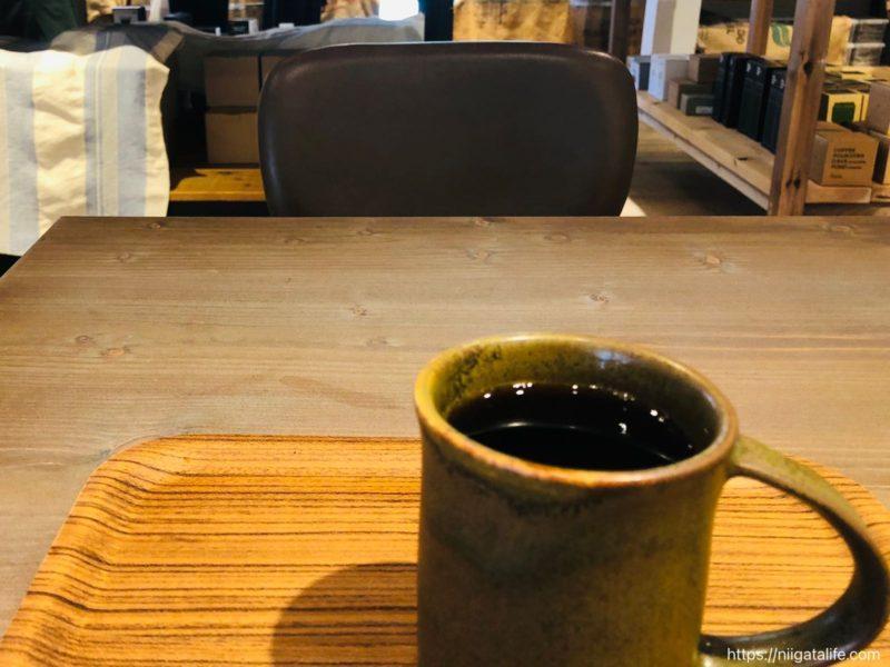 鈴木コーヒー クラフトマン