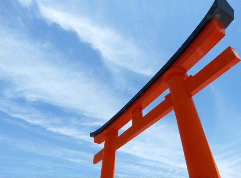 新潟県の受験に強い神社〇選