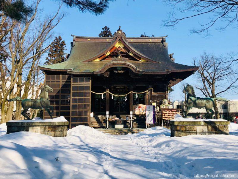金峯神社の干支守りと御朱印