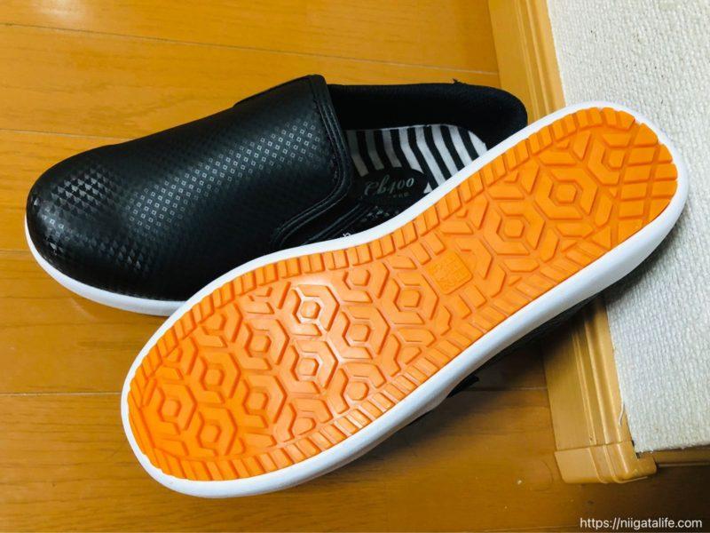 ワークマン女子。店頭受け取りで「滑らない靴」を購入!送料無料で確実に買える!