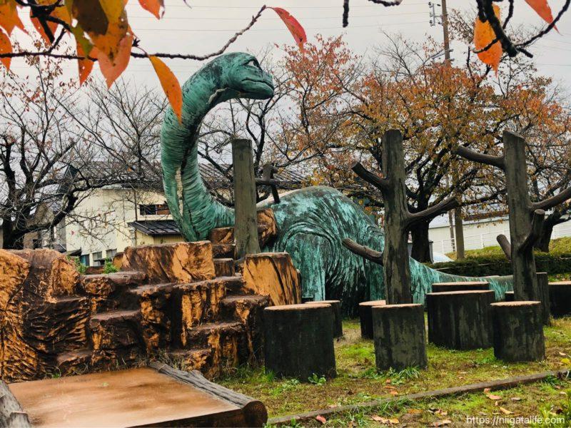 与板河川緑地公園